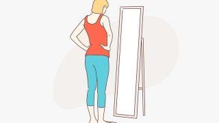 妊婦でも太って見えない服が着たい!マル秘着痩せテクニック3選