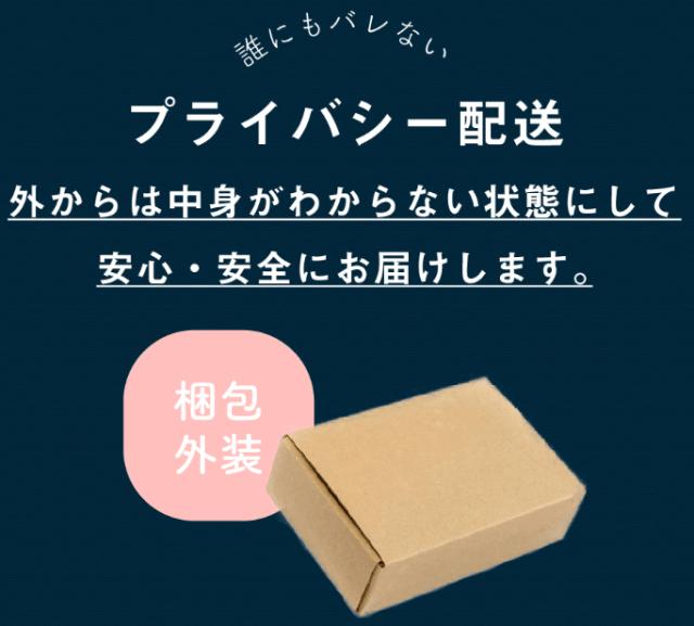 モテフィットはいつ届く?どんな包装で届く?