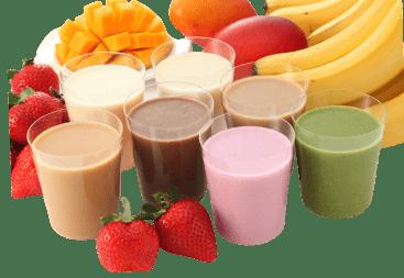 美容液ダイエットシェイクでどんな栄養が摂れる?成分表を分析してみよう